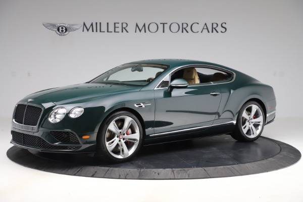 Used 2017 Bentley Continental GT V8 S for sale $135,900 at Maserati of Westport in Westport CT 06880 2