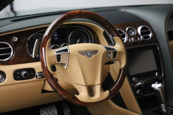 Used 2017 Bentley Continental GT V8 S for sale $139,900 at Maserati of Westport in Westport CT 06880 20