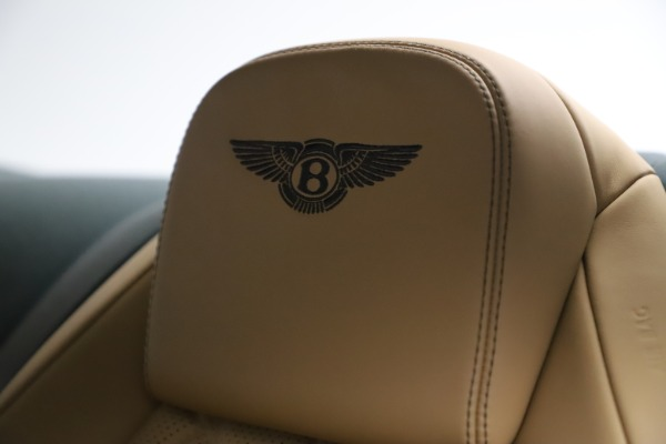 Used 2017 Bentley Continental GT V8 S for sale $139,900 at Maserati of Westport in Westport CT 06880 21