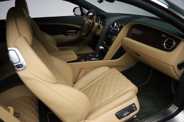 Used 2017 Bentley Continental GT V8 S for sale $139,900 at Maserati of Westport in Westport CT 06880 24