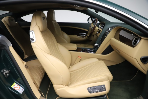 Used 2017 Bentley Continental GT V8 S for sale $139,900 at Maserati of Westport in Westport CT 06880 25