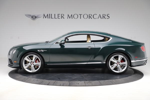 Used 2017 Bentley Continental GT V8 S for sale $135,900 at Maserati of Westport in Westport CT 06880 3