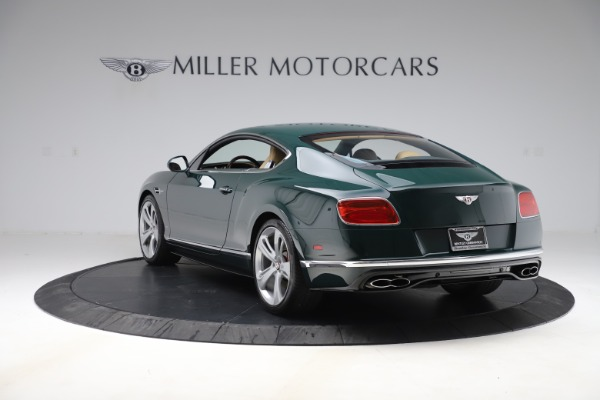 Used 2017 Bentley Continental GT V8 S for sale $135,900 at Maserati of Westport in Westport CT 06880 5