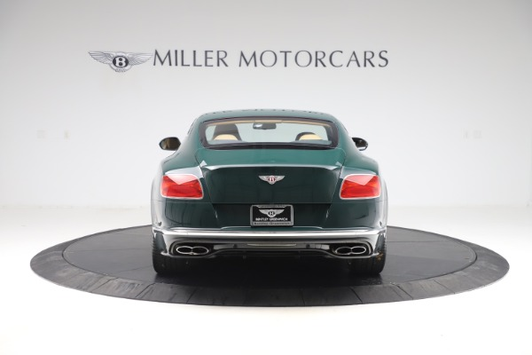 Used 2017 Bentley Continental GT V8 S for sale $139,900 at Maserati of Westport in Westport CT 06880 6