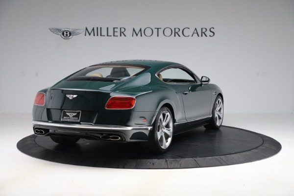 Used 2017 Bentley Continental GT V8 S for sale $135,900 at Maserati of Westport in Westport CT 06880 7