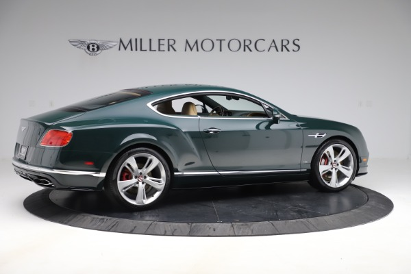 Used 2017 Bentley Continental GT V8 S for sale $139,900 at Maserati of Westport in Westport CT 06880 8
