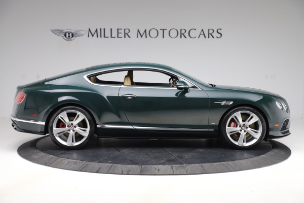 Used 2017 Bentley Continental GT V8 S for sale $135,900 at Maserati of Westport in Westport CT 06880 9