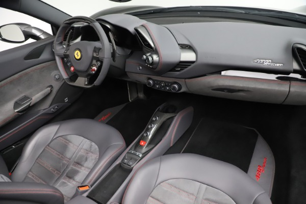 Used 2018 Ferrari 488 Spider for sale Sold at Maserati of Westport in Westport CT 06880 23