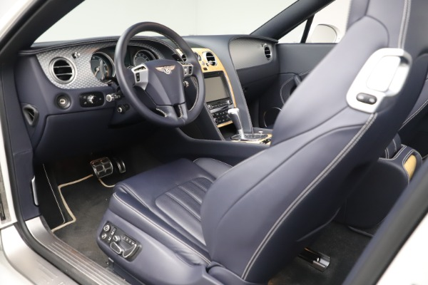 Used 2015 Bentley Continental GTC V8 for sale $119,900 at Maserati of Westport in Westport CT 06880 25