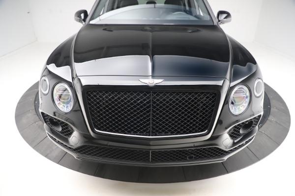 New 2020 Bentley Bentayga V8 Design Series for sale $216,860 at Maserati of Westport in Westport CT 06880 13