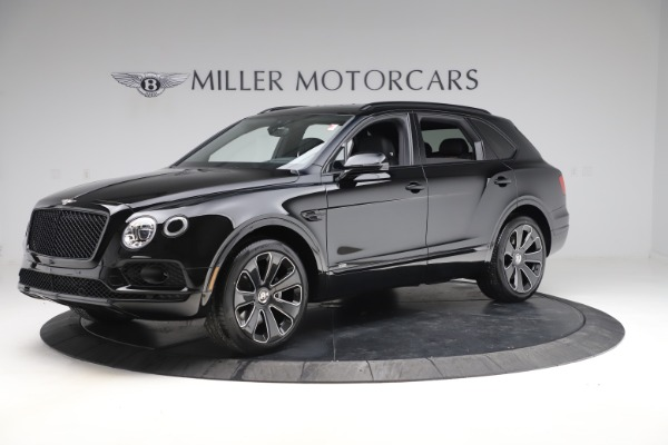 New 2020 Bentley Bentayga V8 Design Series for sale Sold at Maserati of Westport in Westport CT 06880 2
