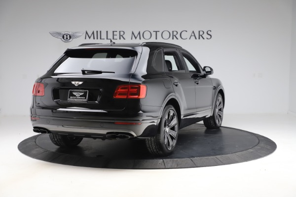 New 2020 Bentley Bentayga V8 Design Series for sale Sold at Maserati of Westport in Westport CT 06880 7