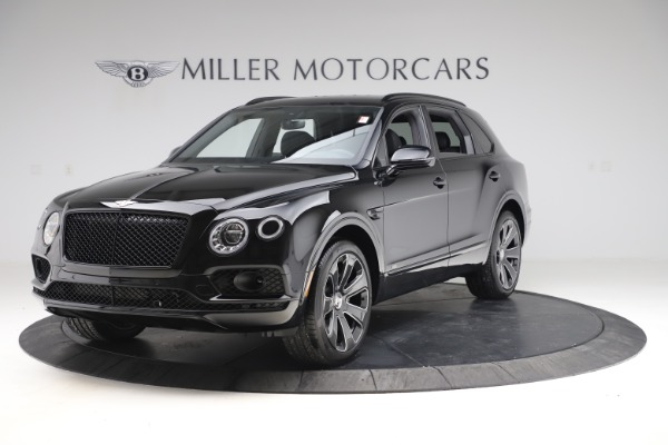 New 2020 Bentley Bentayga V8 Design Series for sale Sold at Maserati of Westport in Westport CT 06880 1
