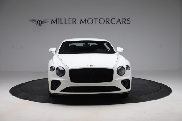 New 2020 Bentley Continental GT V8 for sale Sold at Maserati of Westport in Westport CT 06880 14