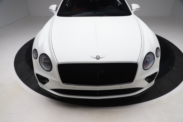 New 2020 Bentley Continental GT V8 for sale Sold at Maserati of Westport in Westport CT 06880 15