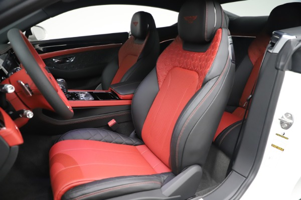 New 2020 Bentley Continental GT V8 for sale Sold at Maserati of Westport in Westport CT 06880 25