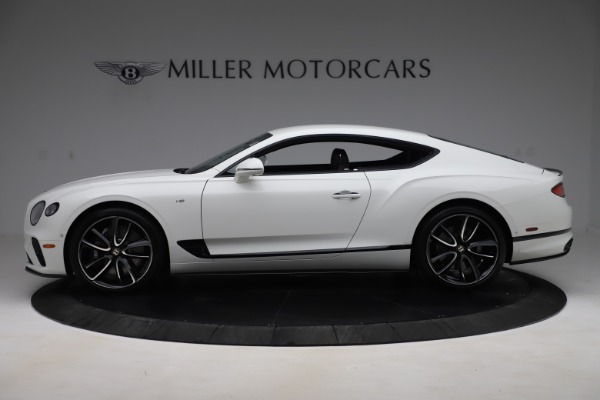New 2020 Bentley Continental GT V8 for sale Sold at Maserati of Westport in Westport CT 06880 4