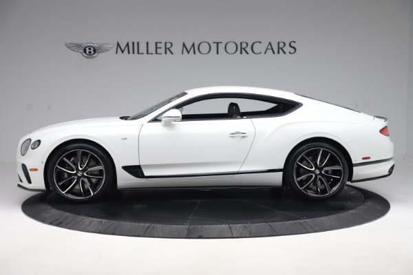 New 2020 Bentley Continental GT V8 for sale Sold at Maserati of Westport in Westport CT 06880 5