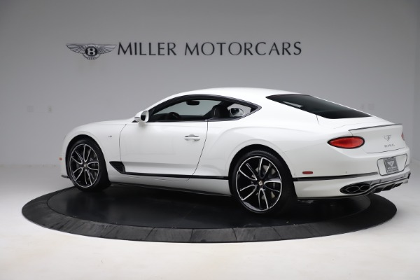 New 2020 Bentley Continental GT V8 for sale Sold at Maserati of Westport in Westport CT 06880 6
