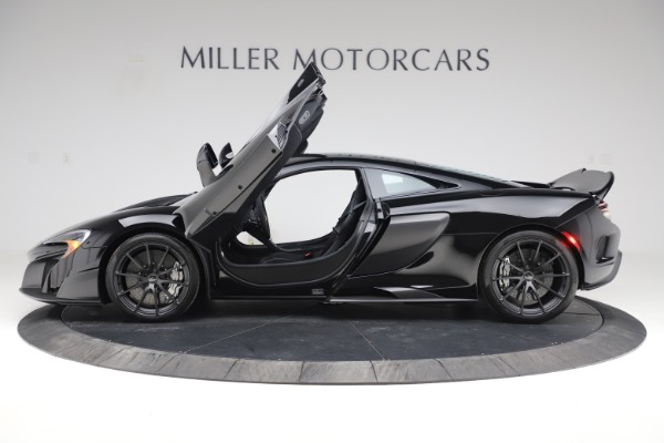 Used 2016 McLaren 675LT COUPE for sale Sold at Maserati of Westport in Westport CT 06880 11
