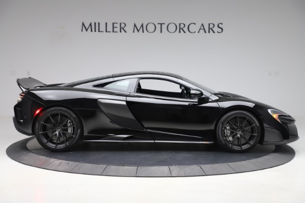 Used 2016 McLaren 675LT COUPE for sale Sold at Maserati of Westport in Westport CT 06880 6