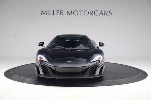 Used 2016 McLaren 675LT COUPE for sale Sold at Maserati of Westport in Westport CT 06880 8