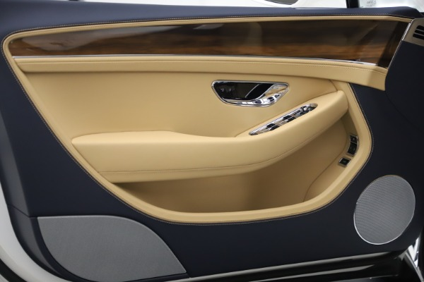 New 2020 Bentley Continental GT Convertible V8 for sale Sold at Maserati of Westport in Westport CT 06880 23