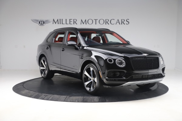 New 2020 Bentley Bentayga V8 for sale Call for price at Maserati of Westport in Westport CT 06880 11