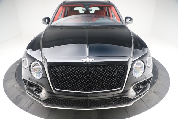 New 2020 Bentley Bentayga V8 for sale Call for price at Maserati of Westport in Westport CT 06880 13