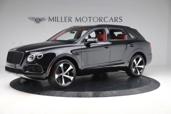New 2020 Bentley Bentayga V8 for sale Call for price at Maserati of Westport in Westport CT 06880 2