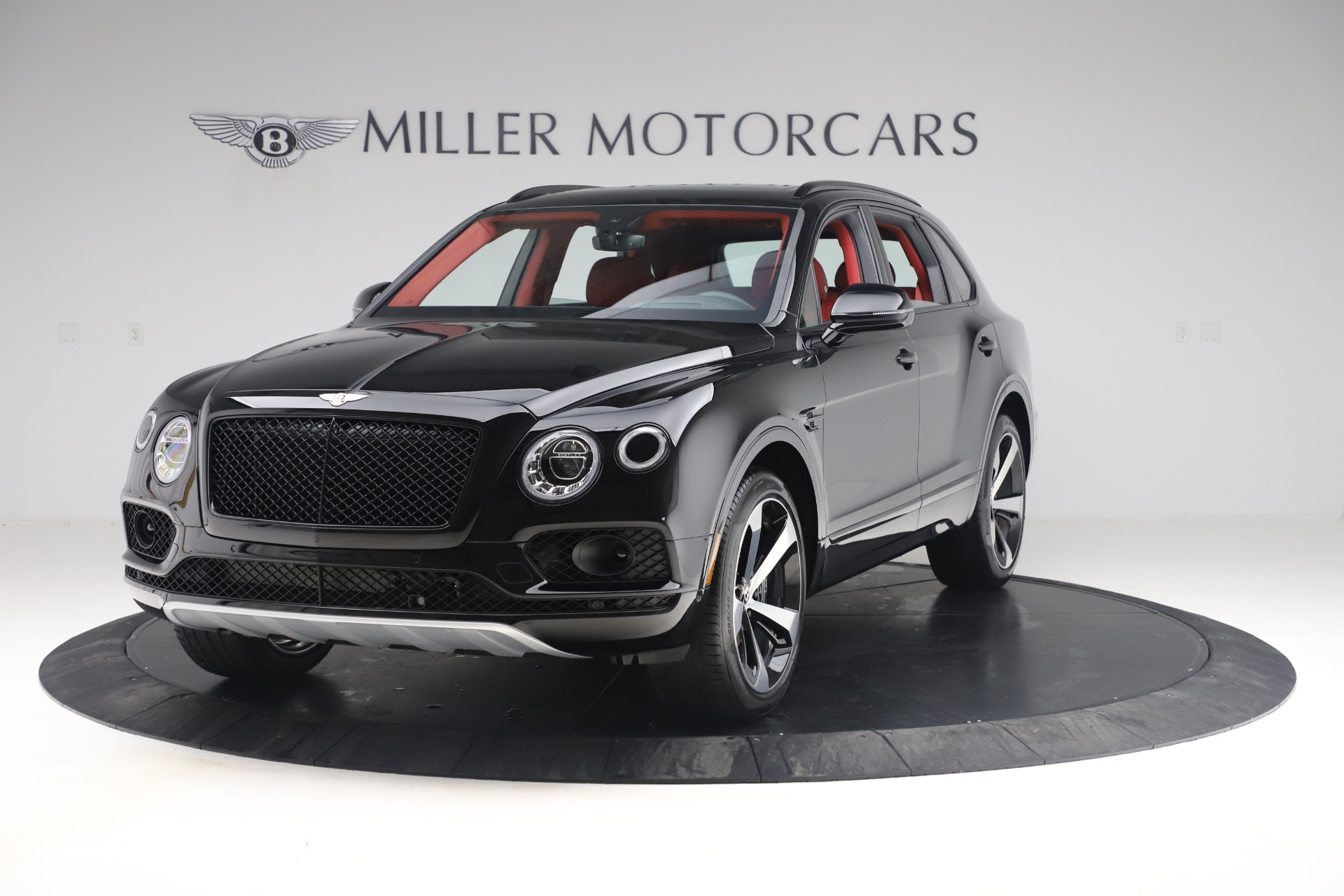 New 2020 Bentley Bentayga V8 for sale Call for price at Maserati of Westport in Westport CT 06880 1