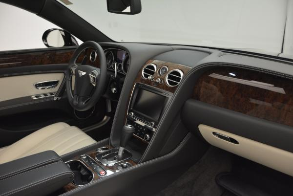Used 2016 Bentley Flying Spur V8 for sale Sold at Maserati of Westport in Westport CT 06880 20