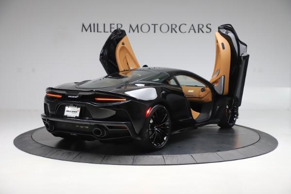 New 2020 McLaren GT Luxe for sale Call for price at Maserati of Westport in Westport CT 06880 13