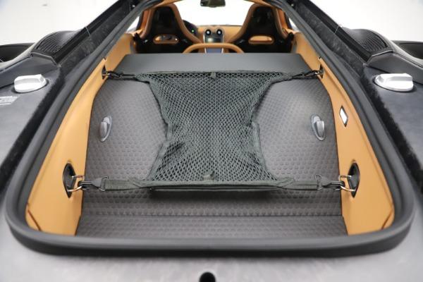 New 2020 McLaren GT Luxe for sale Call for price at Maserati of Westport in Westport CT 06880 22