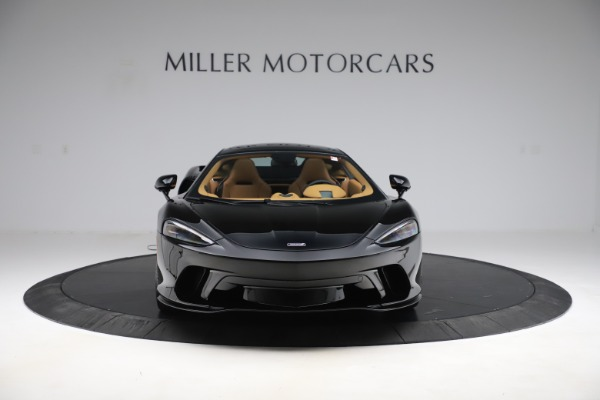 New 2020 McLaren GT Coupe for sale $245,975 at Maserati of Westport in Westport CT 06880 8