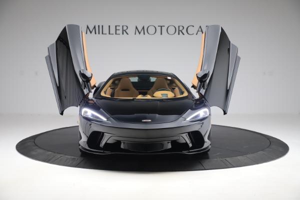 New 2020 McLaren GT Luxe for sale Call for price at Maserati of Westport in Westport CT 06880 9