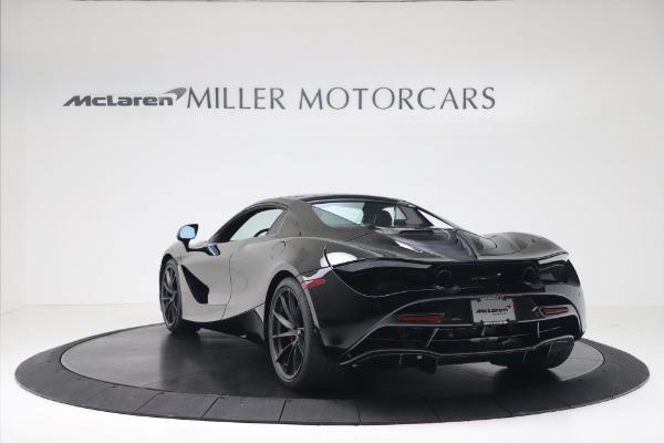 New 2020 McLaren 720S Spider Convertible for sale $383,090 at Maserati of Westport in Westport CT 06880 15