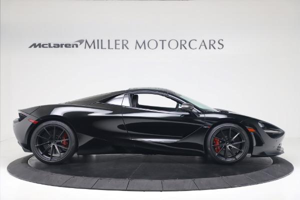 Used 2020 McLaren 720S Spider for sale $349,900 at Maserati of Westport in Westport CT 06880 17