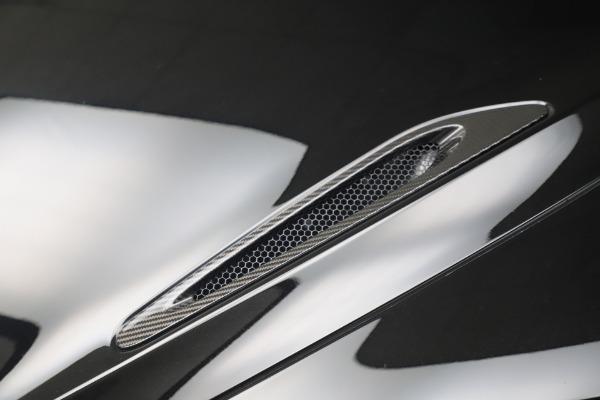 New 2020 McLaren 720S Spider Convertible for sale $383,090 at Maserati of Westport in Westport CT 06880 19