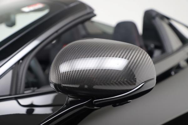 New 2020 McLaren 720S Spider Convertible for sale $383,090 at Maserati of Westport in Westport CT 06880 20