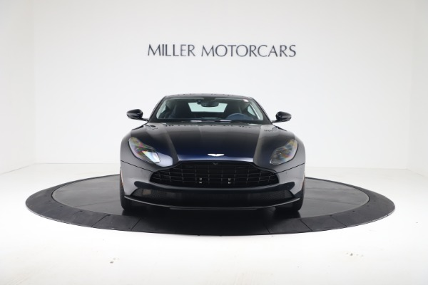 New 2020 Aston Martin DB11 V8 Coupe for sale $237,996 at Maserati of Westport in Westport CT 06880 12