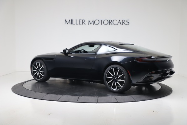 New 2020 Aston Martin DB11 V8 Coupe for sale $237,996 at Maserati of Westport in Westport CT 06880 4