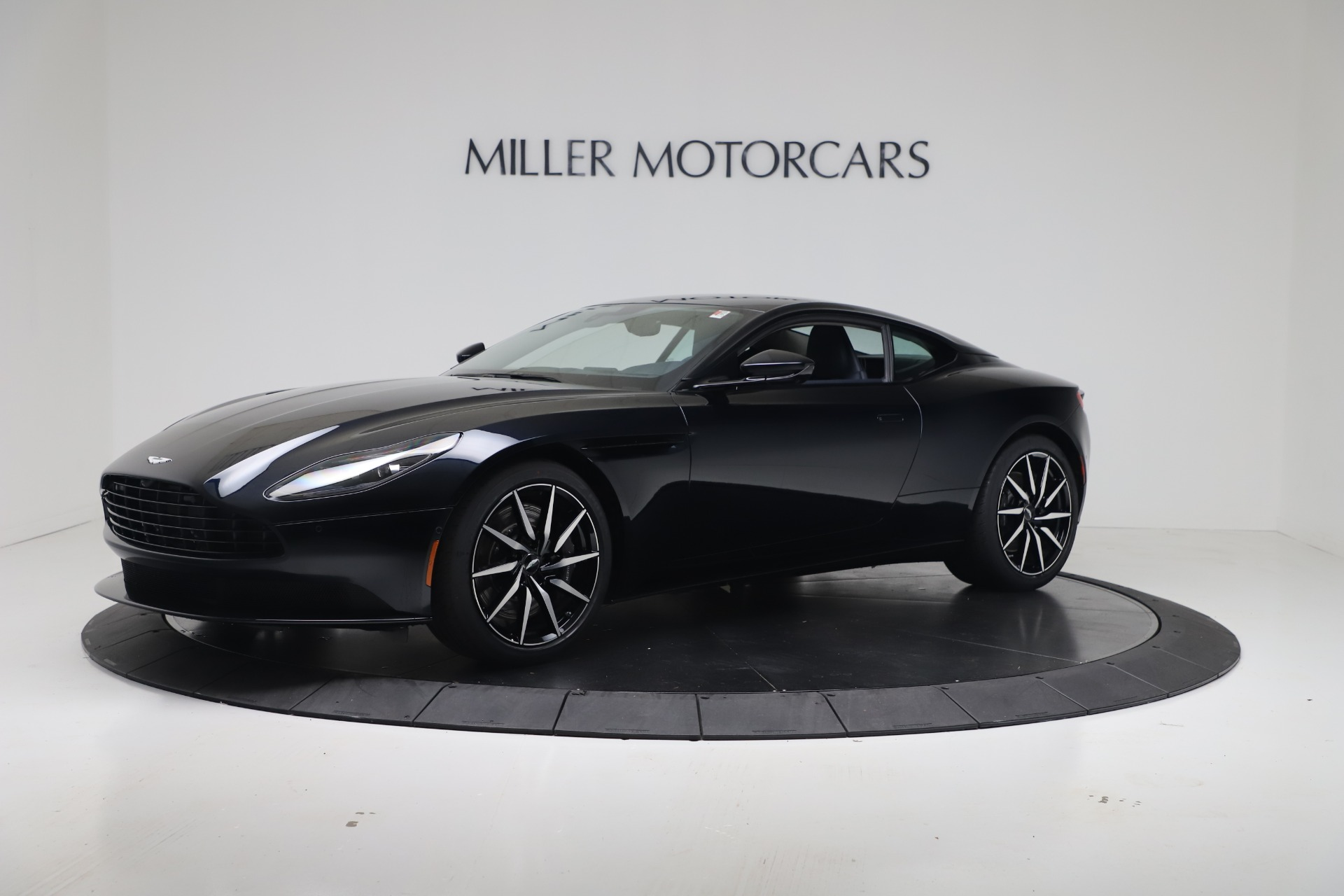 New 2020 Aston Martin DB11 V8 Coupe for sale $237,996 at Maserati of Westport in Westport CT 06880 1