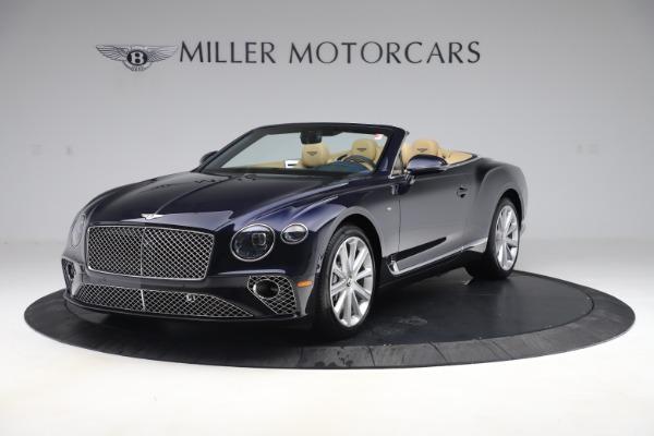 2020 Bentley Continental GTC