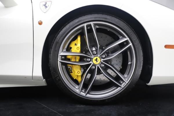 Used 2017 Ferrari 488 GTB for sale $244,900 at Maserati of Westport in Westport CT 06880 13