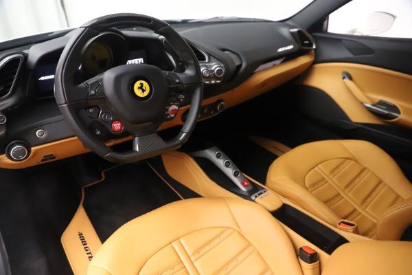 Used 2017 Ferrari 488 GTB for sale $244,900 at Maserati of Westport in Westport CT 06880 14
