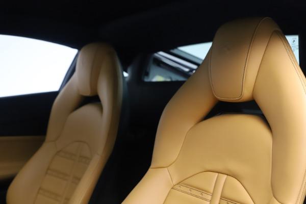 Used 2017 Ferrari 488 GTB for sale $244,900 at Maserati of Westport in Westport CT 06880 17