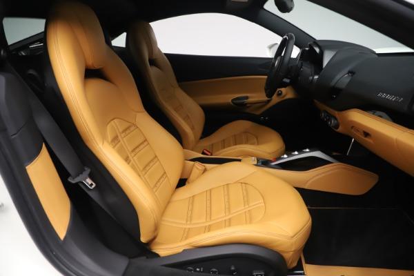 Used 2017 Ferrari 488 GTB for sale $244,900 at Maserati of Westport in Westport CT 06880 18