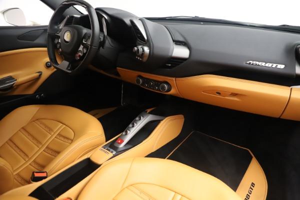 Used 2017 Ferrari 488 GTB for sale $244,900 at Maserati of Westport in Westport CT 06880 19