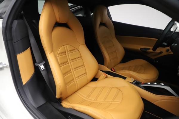 Used 2017 Ferrari 488 GTB for sale $244,900 at Maserati of Westport in Westport CT 06880 20